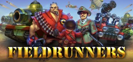 Fieldrunners on Steam