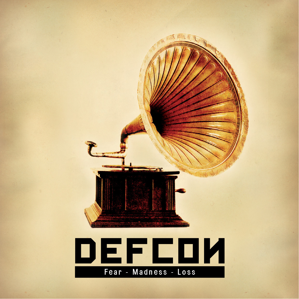 DEFCON Soundtrack screenshot
