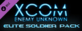 Comprar XCOM: Enemy Unknown - Elite Soldier Pack