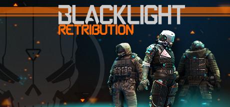 Blacklight Retribution On Steam