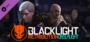 Blacklight: Retribution - Onslaught Bronze Pack