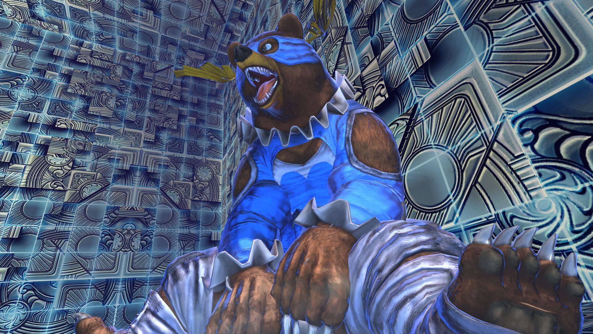 Street Fighter X Tekken: Tekken Swap Costume Complete Pack screenshot