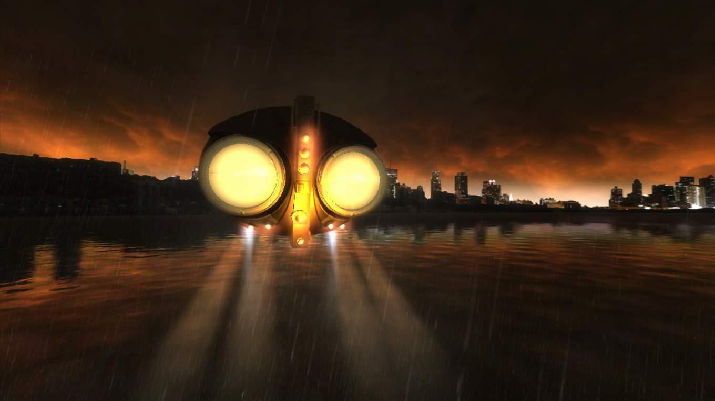 Watchmen: The End is Nigh screenshot