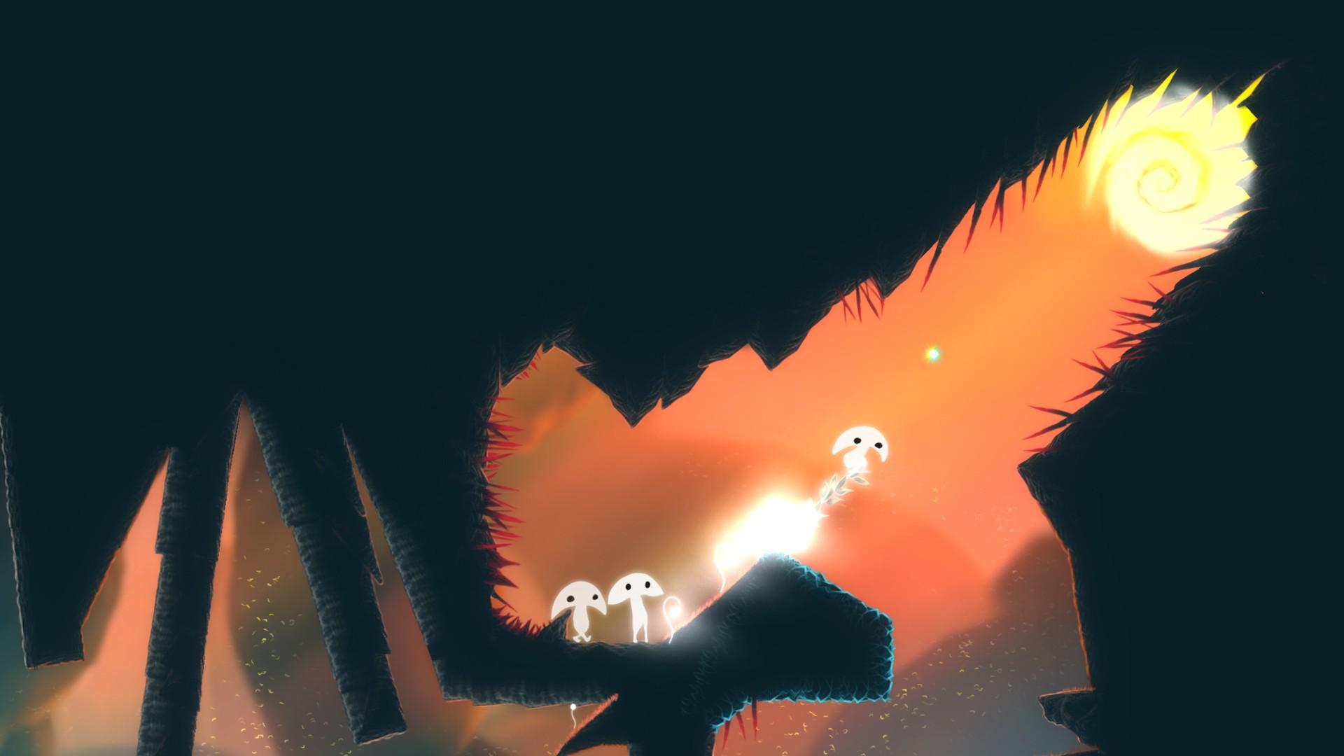 Spirits screenshot