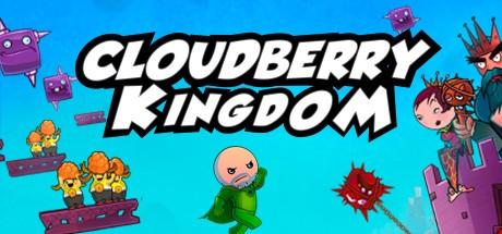 Cloudberry Kingdom™