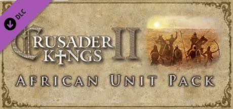 Crusader Kings II: African Unit Pack