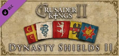 Crusader Kings II: Dynasty Shield II