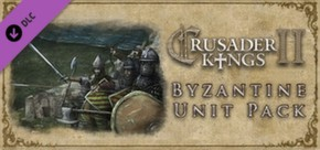 Crusader Kings II: Byzantine Unit Pack