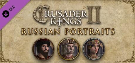 Crusader Kings II: Russian Portraits