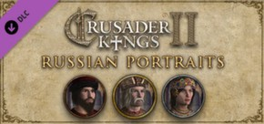 Crusader Kings II: Russian Portraits