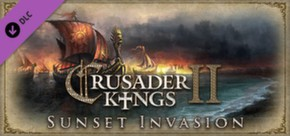 Expansion - Crusader Kings II: Sunset Invasion