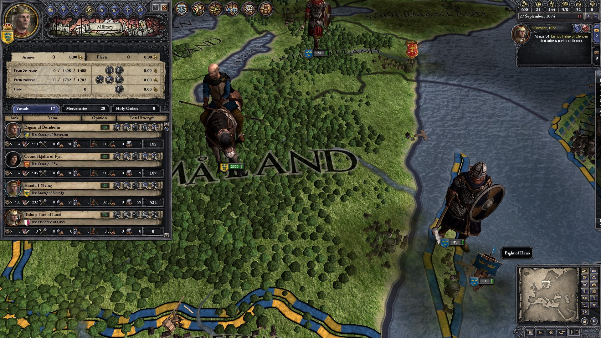 Crusader Kings II: Norse Unit Pack Steam Discovery