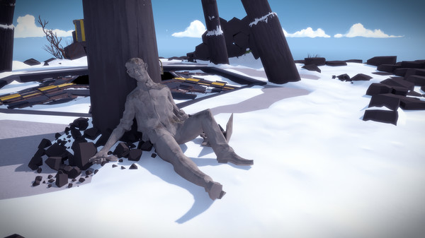 The Witness Update 17 PC Game