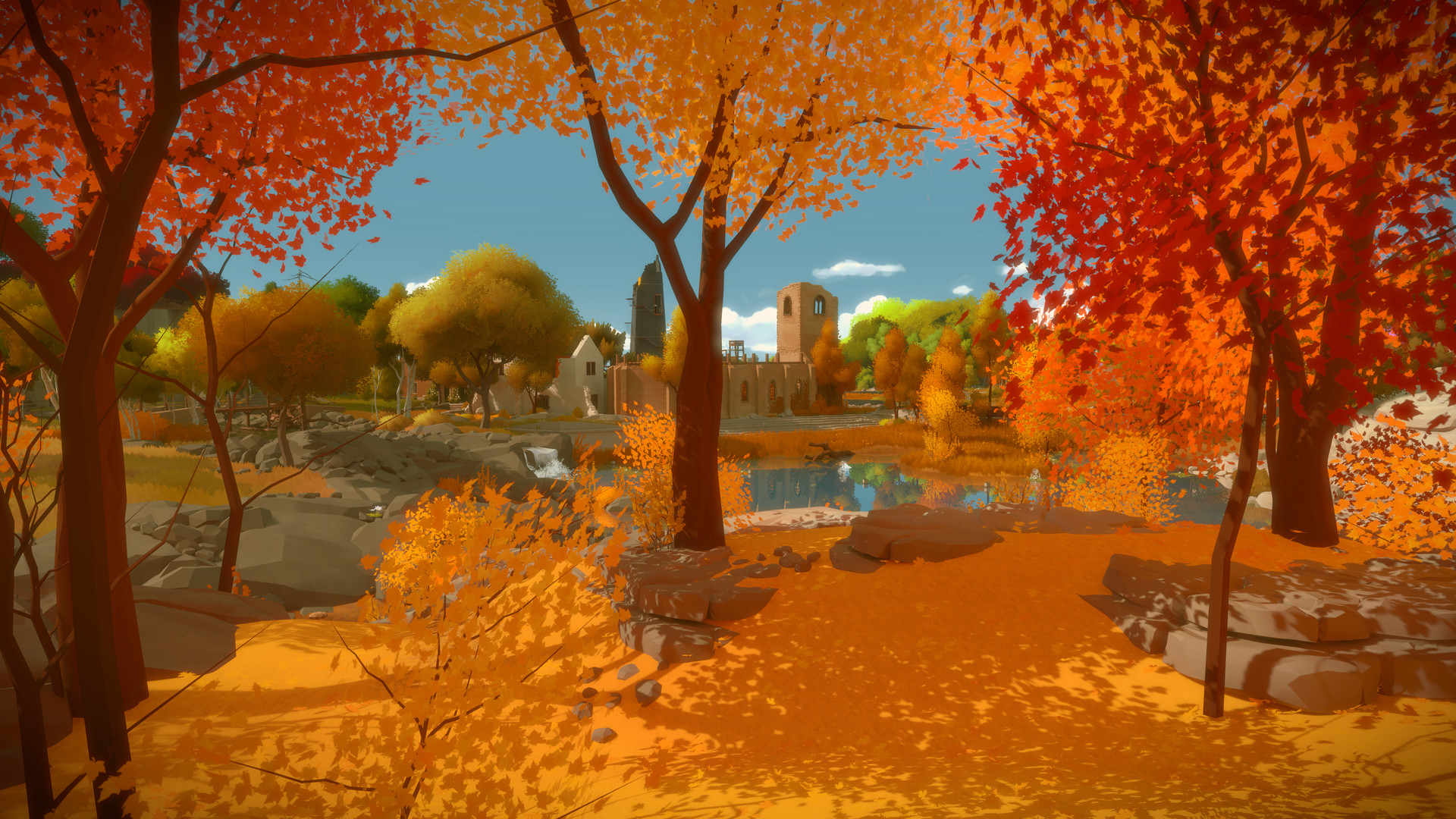 The Witness Full Download