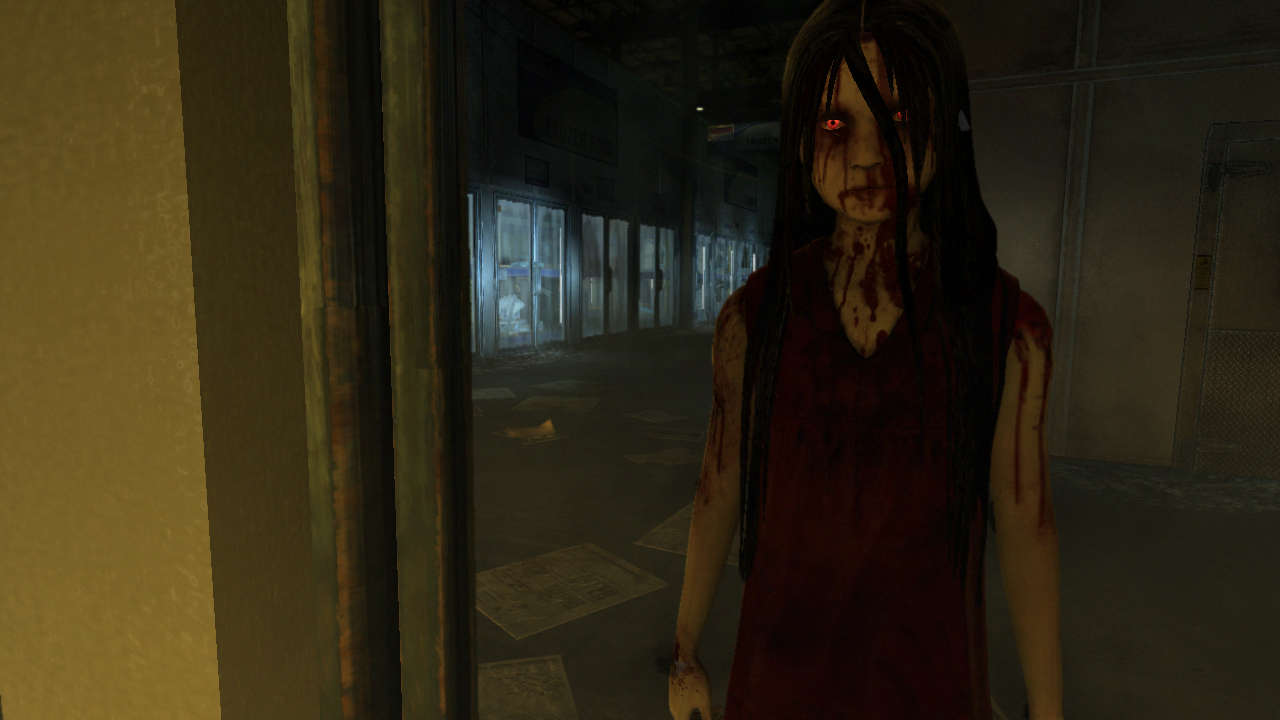 F.E.A.R. 3 screenshot