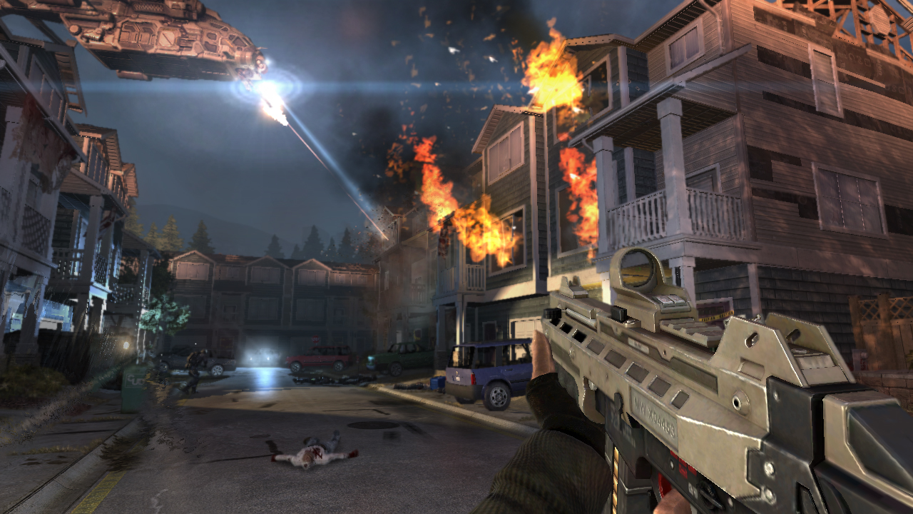 F.E.A.R. 3 screenshot