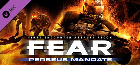 F.E.A.R.: Perseus Mandate