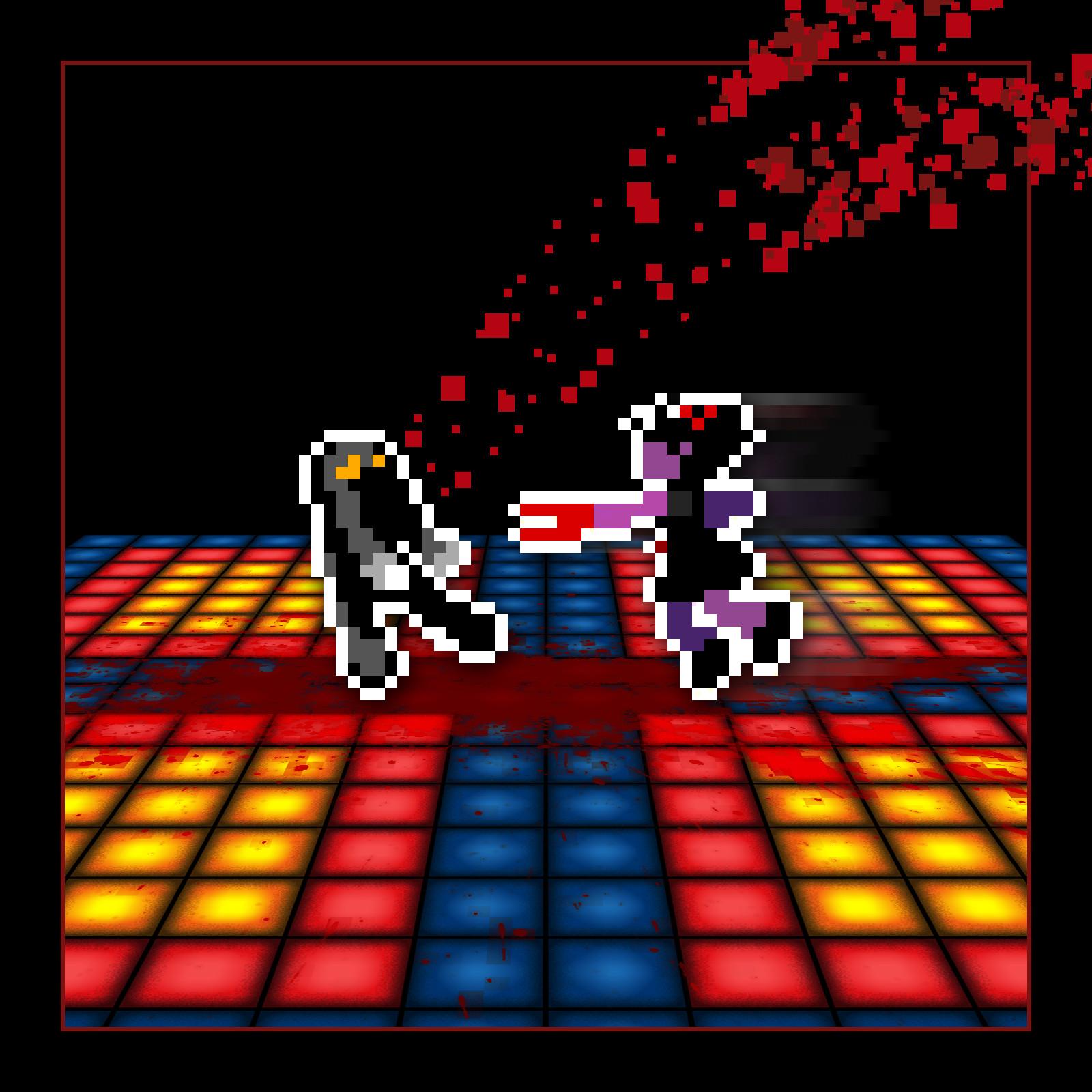 They Bleed Pixels Soundtrack screenshot