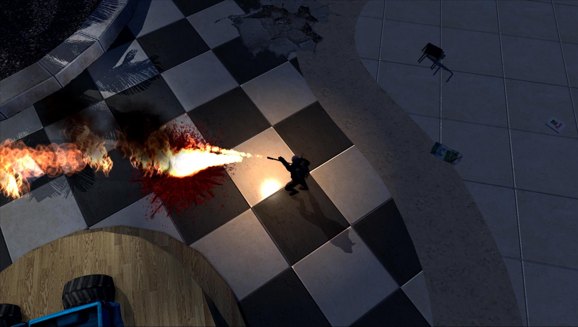 Primal Fears screenshot