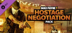 Max Payne 3: Hostage Negotiation Pack