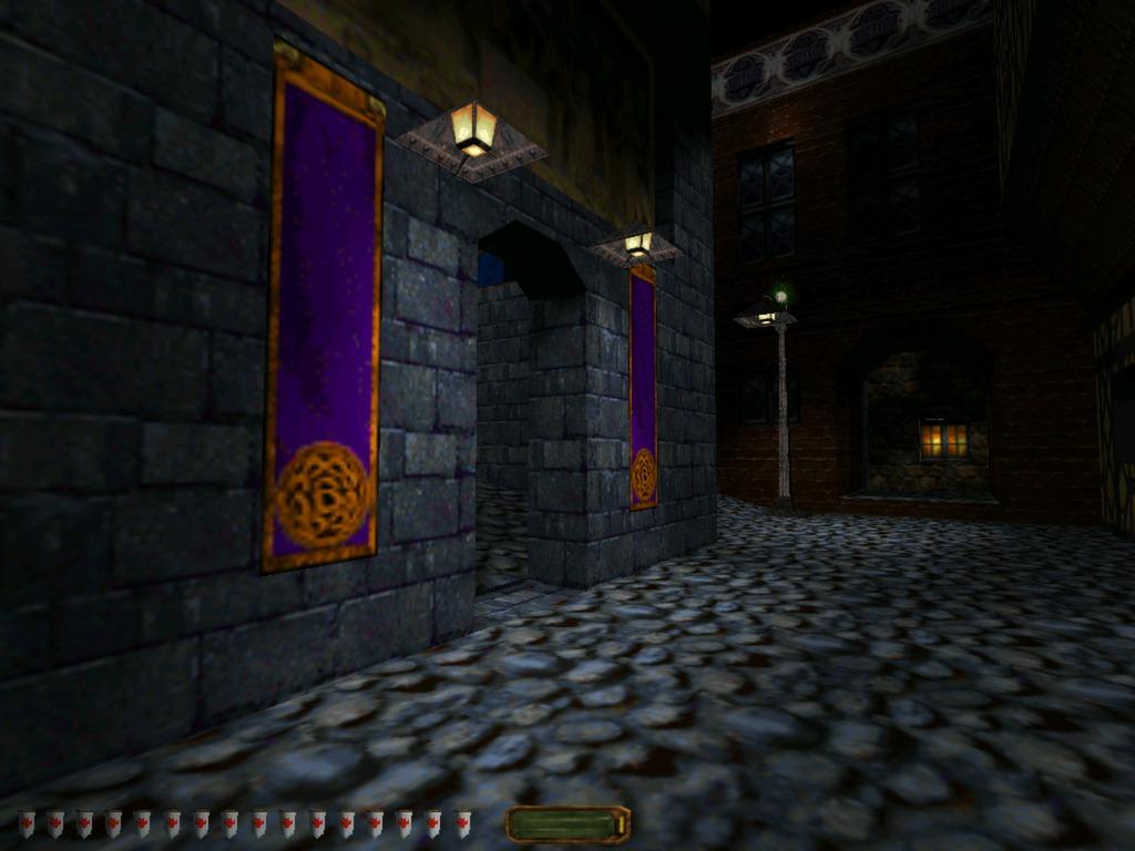 скачать игру Thief 1 через торрент - фото 4