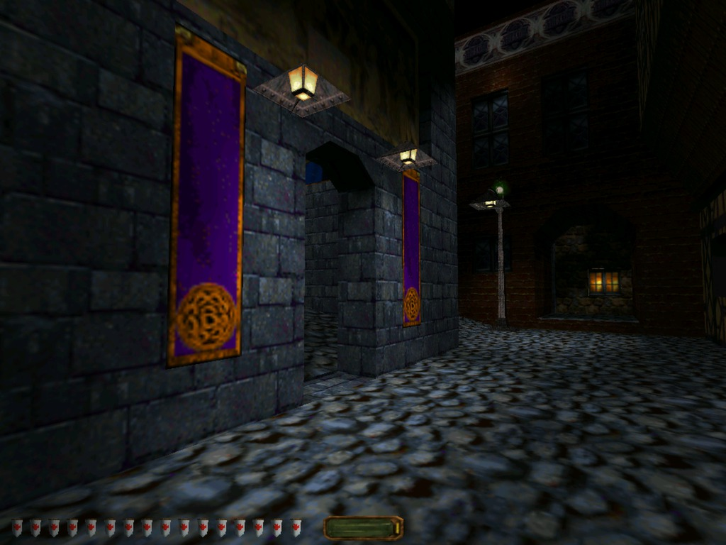Thief Gold screenshot 2