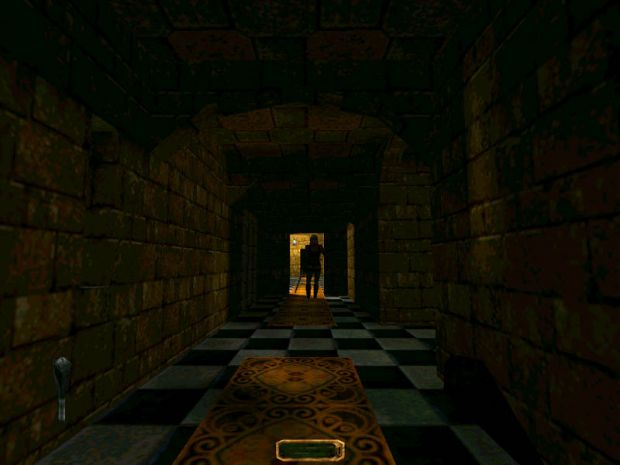 Thief Gold screenshot