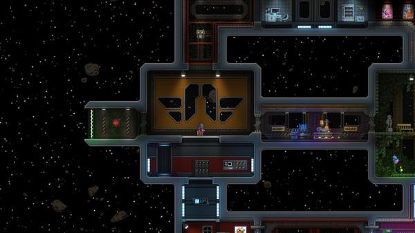Starbound スクリーンショット1