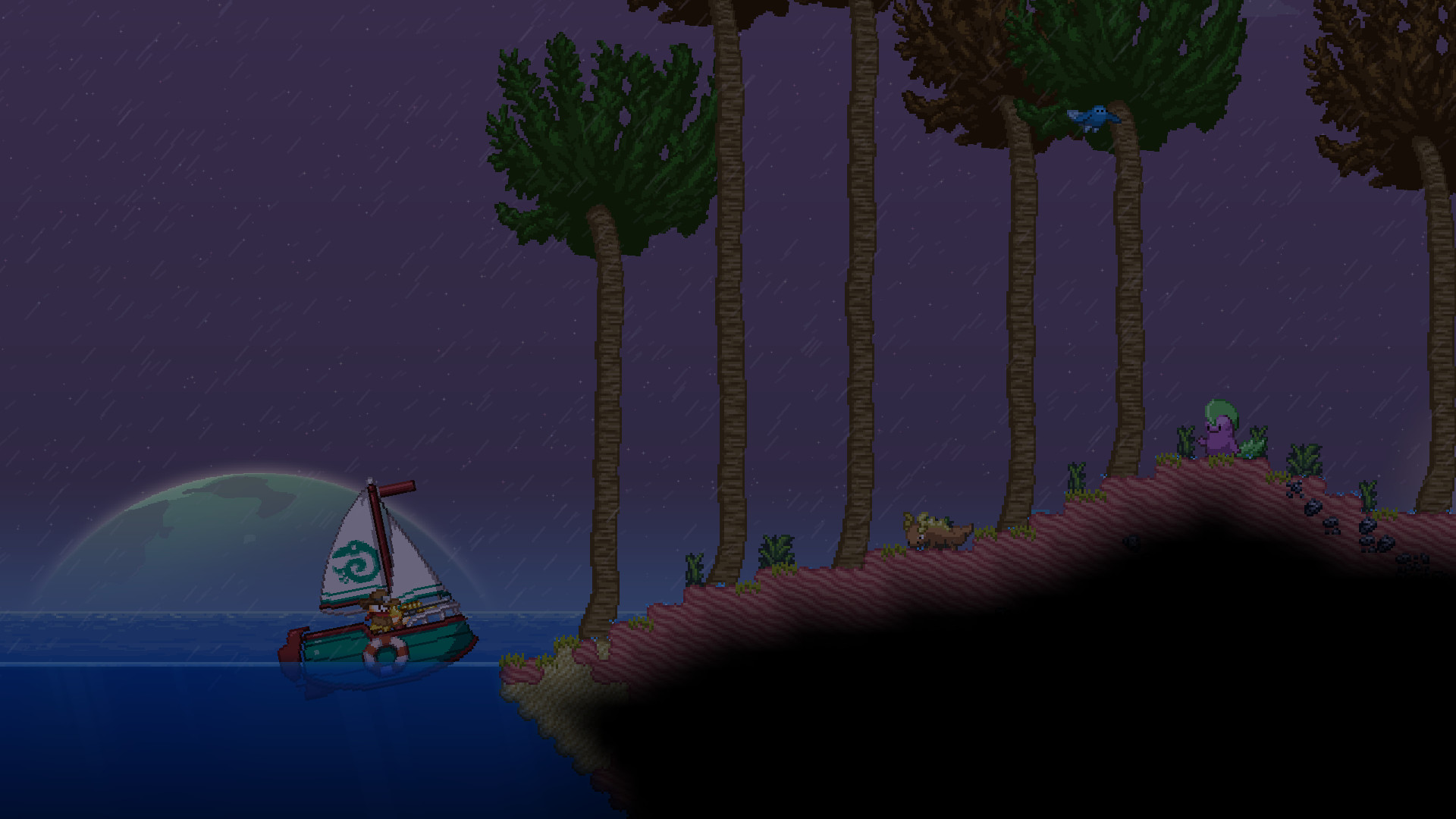 Starbound 1.0 [PC] [Full] [Español] [MG] [1 Link]