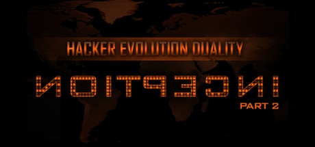 Hacker Evolution Duality: Inception Part 2 DLC game image