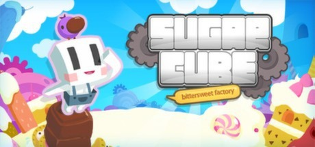 Sugar Cube: Bittersweet Factory game image