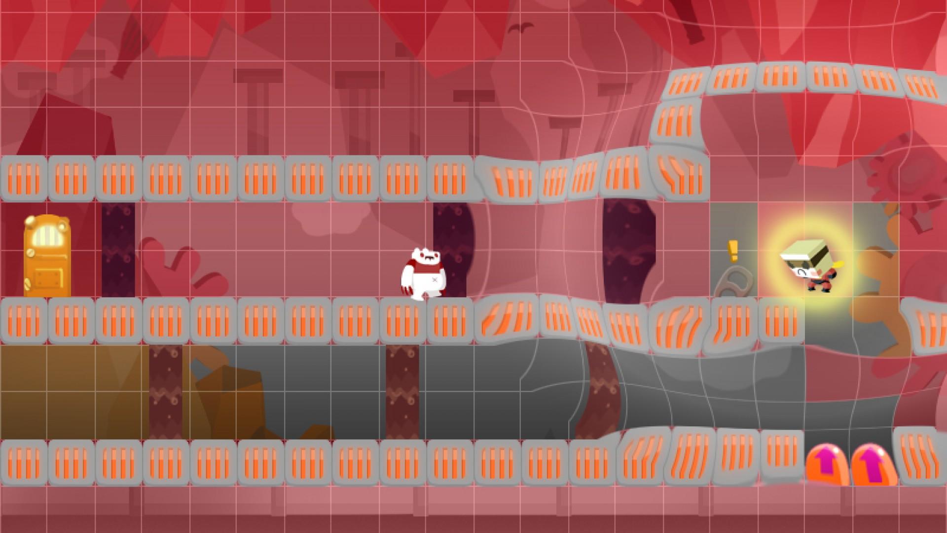 Sugar Cube: Bittersweet Factory screenshot