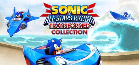 скачать игру sonic all stars racing transformed через торрент