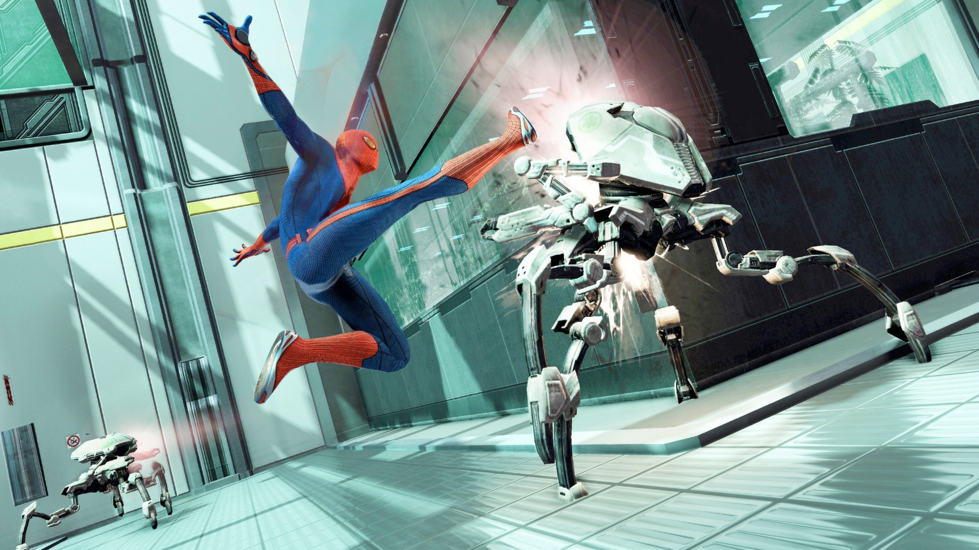 download the amazing spider man single link Reloaded – one ftp link – torrent the amazing spider-man 2 takes place  the amazing spider-man 2 takes place outside the  for windows 8, need to download.