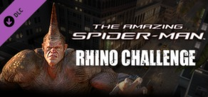 The Amazing Spider-Man™ - Rhino Challenge