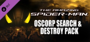 The Amazing Spider-Man™ - Oscorp Search and Destroy Pack