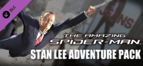 The Amazing Spider-Man™ - Stan Lee Adventure Pack