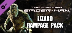 The Amazing Spider-Man™ - Lizard Rampage Pack
