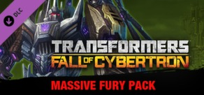 Transformers™: Fall of Cybertron™ - Massive Fury Pack