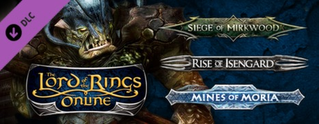 Lord Of The Rings Expansion Triple Pack
