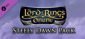 The Lord of the Rings Online™: Steely Dawn Starter Pack