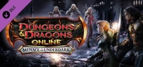 Dungeons & Dragons Online® Menace of the Underdark™