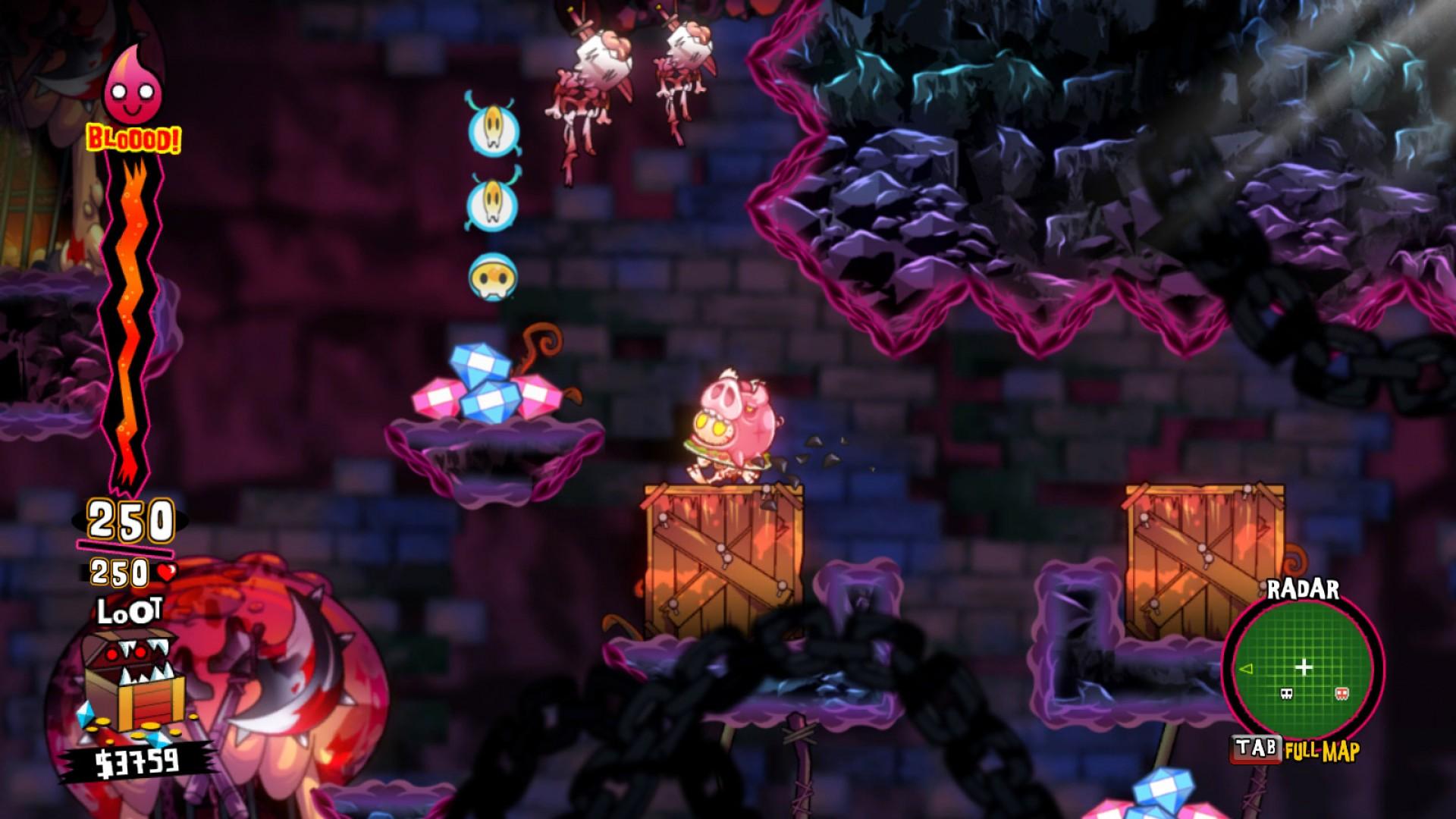 Hell Yeah! Pimp My Rabbit Pack screenshot