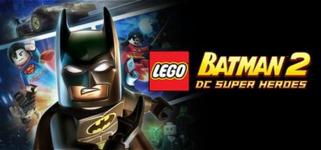 скачать игру Lego Batman 2 через торрент - фото 4