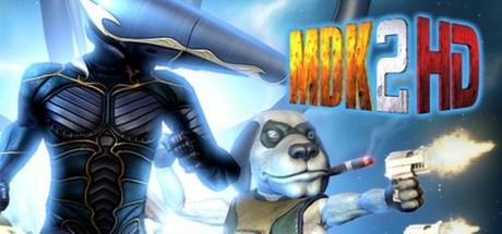 MDK 2 HD