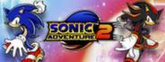 Logo for Sonic Adventure™ 2