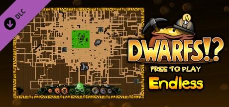 Dwarfs - F2P Endless Mode Pack
