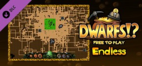 Dwarfs - F2P Endless Mode Pack