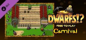 Dwarfs - F2P Summer Carnival Pack