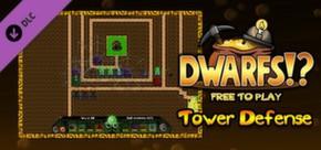 Dwarfs - F2P Base Defend Pack